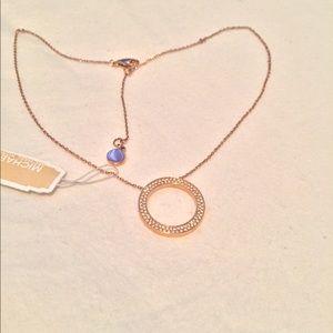 michael kors necklace ⭐️